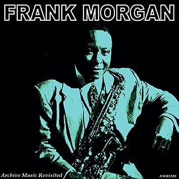 Gene Norman Presents Frank Morgan