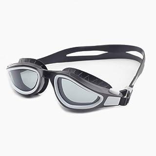 04974d782 CMZWK Gafas De Natacion Gafas De Natación Gafas Femeninas para Hombres  Lucency Antivaho A Prueba De