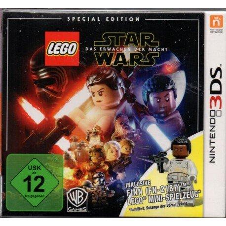 Lego Star Wars - Das Erwachen der Macht - Special Edition