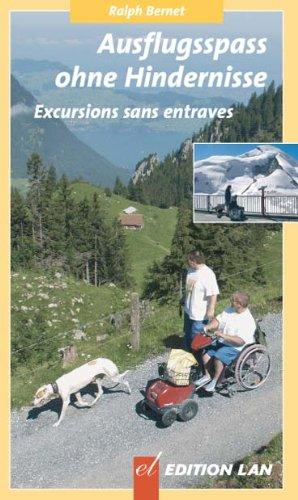 Ausflugsspass ohne Hindernisse: 30 Freizeitziele für Mobilitätsbehinderte und Kinderwagen