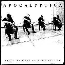 Plays Metallica by Four Cellos (Remastered) von