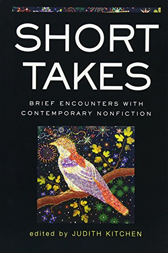 Short Takes: Brief Encounters wi...