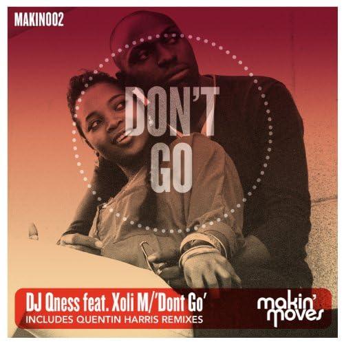 DJ Qness feat. Xoli