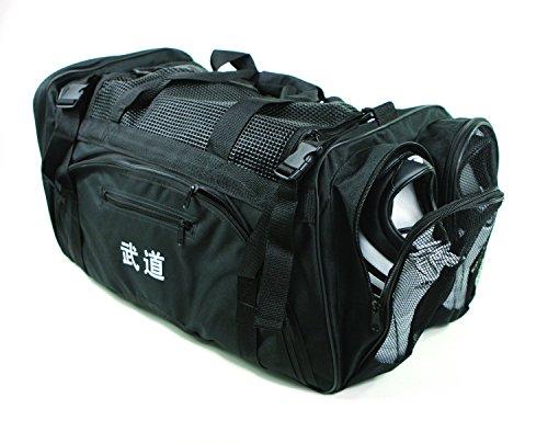 MMA Taekwondo, Martial Arts, Karate, Sparring Gear Equipment Bags (13