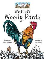 Welford's Woolly Pants