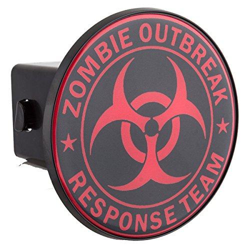 TrikTopz Zombie Outbreak Anhängerkupplung Abdeckung