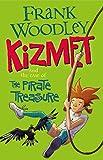 Kizmet and the Case of the Pirate Treasure