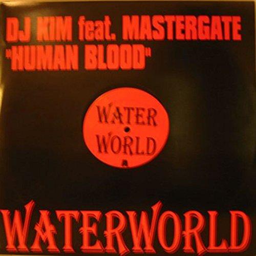 DJ Kim Feat. Mastergate 'Human Blood'
