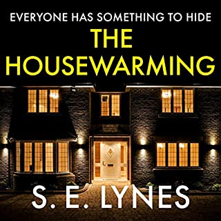 The Housewarming cover art