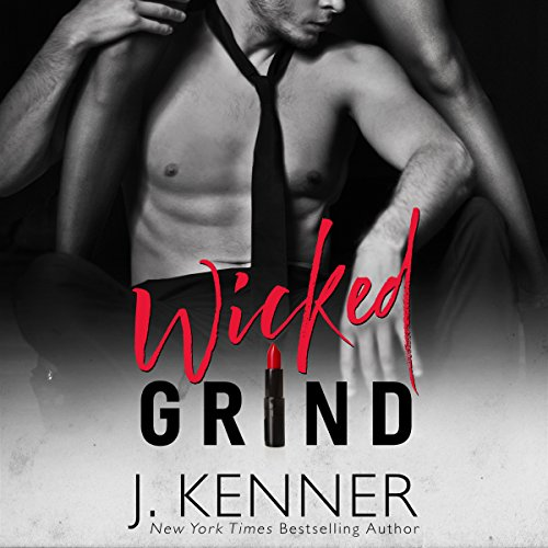 Wicked Grind audiobook cover art