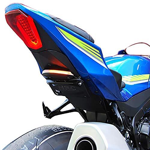 Suzuki GSX-R1000 Fender Eliminator (2017-Present) - New Rage Cycles