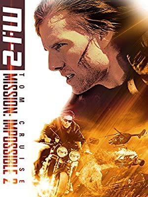 Mission: Impossible II from