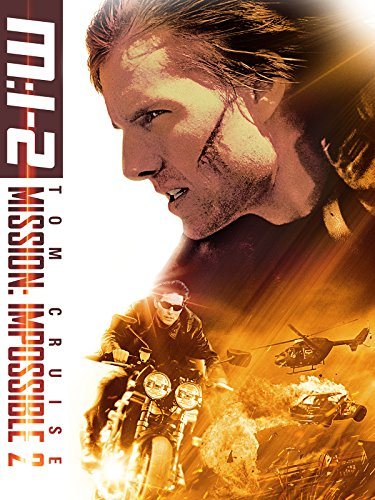 Mission: Impossible 2 [dt./OV]