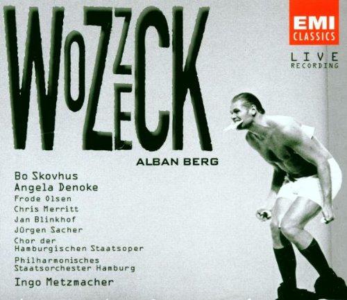 Alban Berg: Wozzeck / Ingo Metzmacher