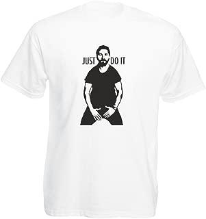 Motivational Shia, Mens Printed T-Shirt