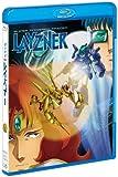 蒼き流星SPTレイズナー OVA Blu-ray[Blu-ray/ブルーレイ]