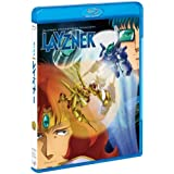 蒼き流星SPTレイズナー OVA [Blu-ray]