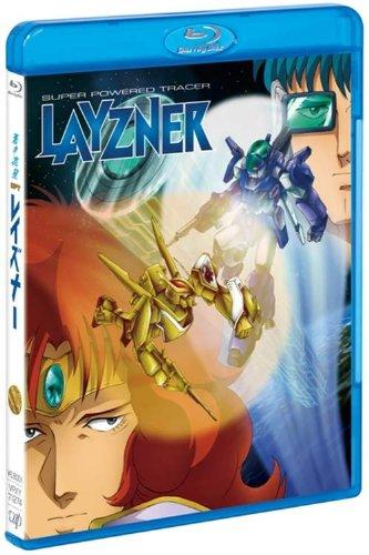 Animation - Spt Layzner Ova [Japan LTD BD] VPXY-71274