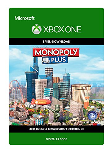 Monopoly Plus [Xbox One - Download Code]