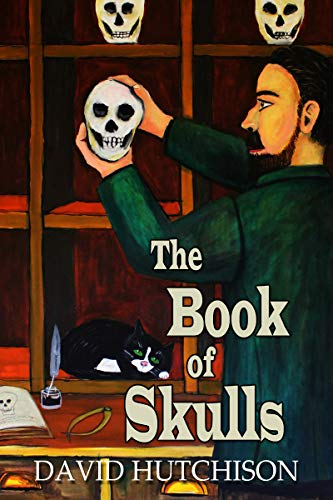 The Book of Skulls (Doctresses 1) by [David Hutchison]