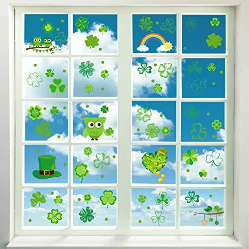 saints window decal - 9