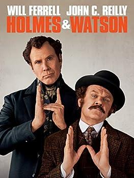 Holmes And Watson  4K UHD