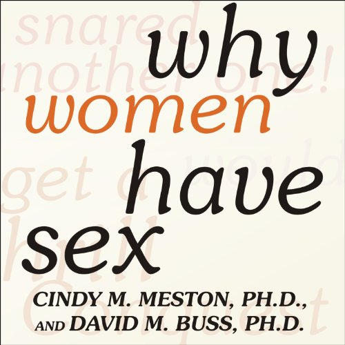 Why Women Have Sex cover art