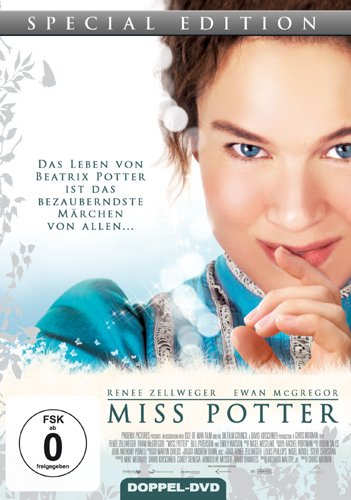 Miss Potter - Special Edition [2 DVDs]