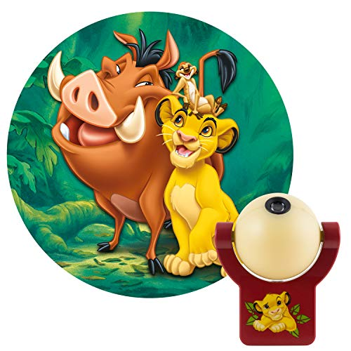 Lion King Image Projector