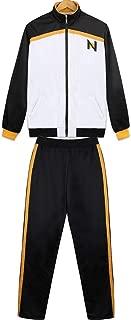 Re Zero Cosplay Costume Re Life in a Different World from Zero Natsuki Subaru Japanese Anime Uniform Jackets