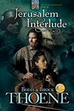 Jerusalem Interlude (Zion Covenant Book 4)