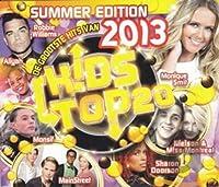 Kids Top 20 Summer 2013