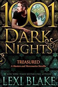 Treasured: A Masters and Mercenaries Novella