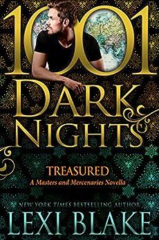 Treasured: A Masters and Mercenaries Novella by [Lexi Blake]
