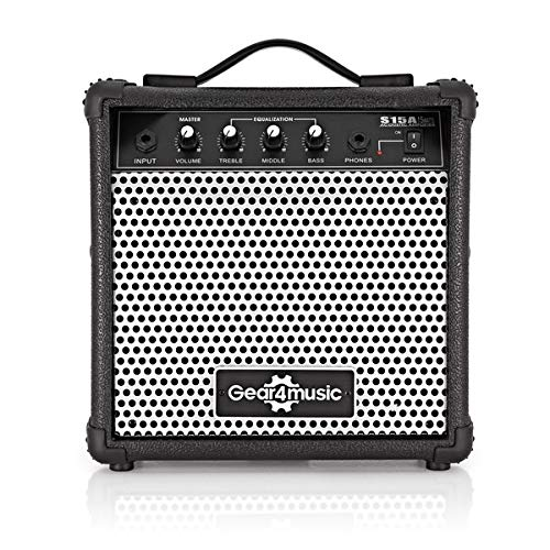 Gear4music - Amplificador