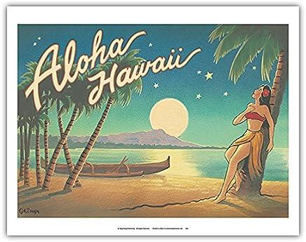 Duke Kahanamoku Hawaiian Art Collectible Refrigerator Magnet by Kerne Erickson