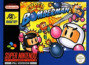 Super Bomberman (Renewed)