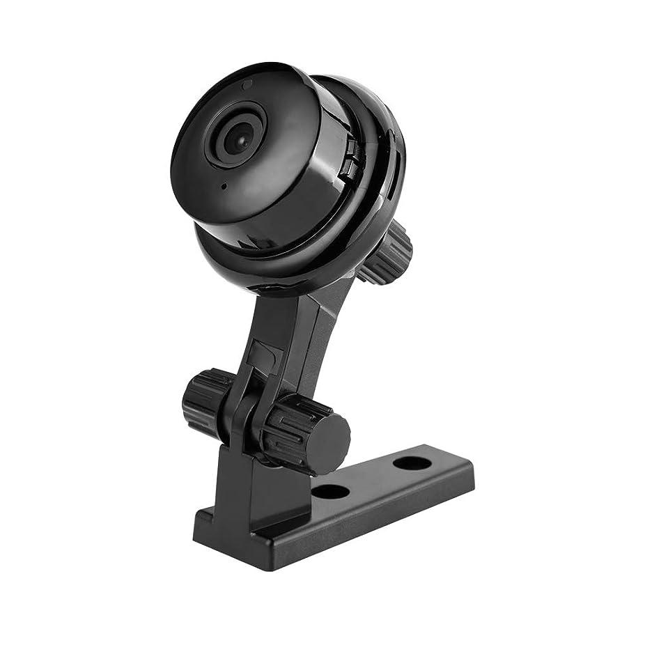 グループ落花生スリムRakuby 超小型カメラ ビデオカメラデジタルカメラ1080P WiFi 家庭用 防犯カメラ 夜視ナイトビジョン 遠隔監視