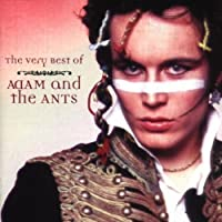 Antmusic: The Very Best of by Adam and the Ants (1999-07-06)