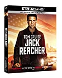 Jack Reacher [4K Ultra HD + Blu-Ray]