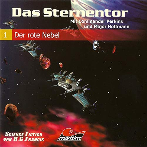 Der rote Nebel   cover art