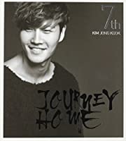 Vol. 7 by JONG KOOK KIM (2012-11-06)