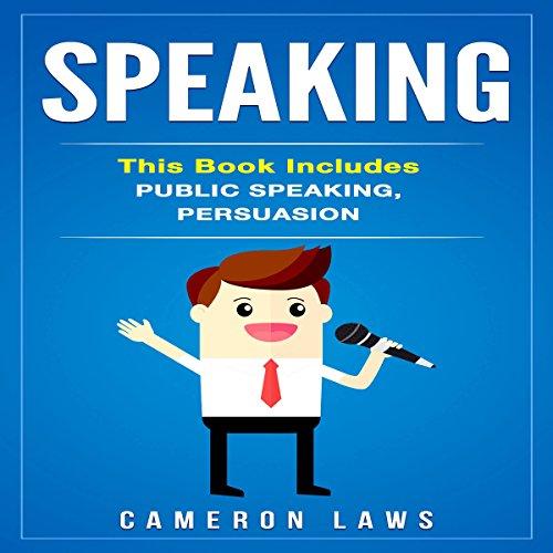 Speaking: 2 Manuscripts audiobook cover art