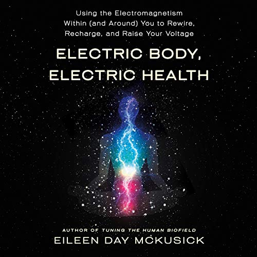 Electric Body, Electric Health cover art