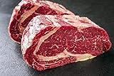 3 kg Entrecote/Ribeye zu Steak´s geschnitten (á 3 cm) vom besten Färsenfleisch, jedes Steak ist einzel verpackt - wir garantieren das perfekte Steak