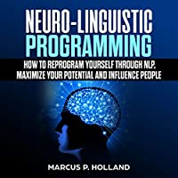 Neuro-Linguistic Programming audio book