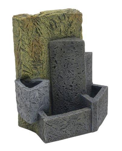 Fluval 12291 Steinmauer für Edge I und II