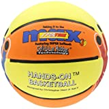 SportimeMax Hands-On Junior Basketball, 27 Inches - 016112