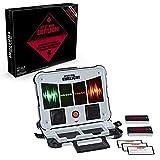 Hasbro E4641100 The Lie Detector Juego de Tablero, Multicolor, Talla única