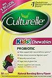 Culturelle Culturelle Kids Chwbl Prbiotc